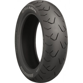 Мотошины Bridgestone G 704 Rear 180/60-R16 74H TL