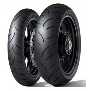 Мотошины Dunlop Sportmax Qualifier Rear 180/55-ZR17 73W TL