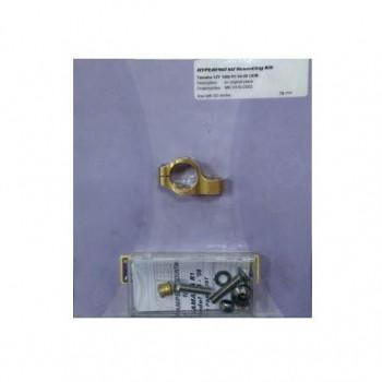 Крепление демпфера Hyperpro на Yamaha ZF 1000 R1 CNC (04-08)