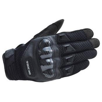 Мотоперчатки RS-Taichi Mesh Protection Black S