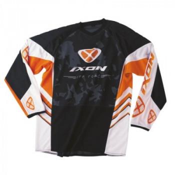 фото 1 Кроссовая одежда Джерси Ixon Sweat GRAPHIC Orange XS