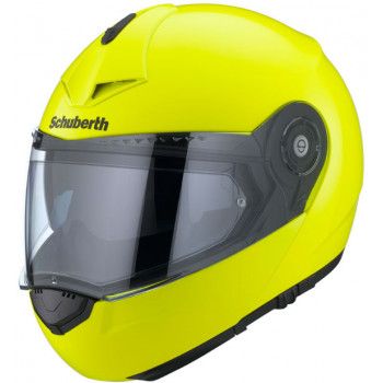 Мотошлем Schuberth C3 Pro Yellow 62/63 (2XL)