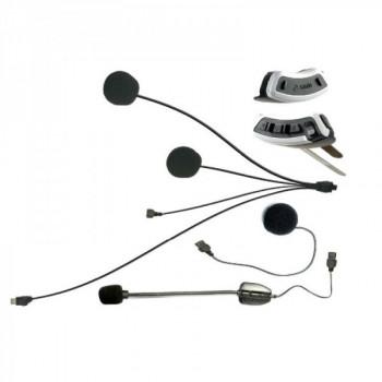 Переговорное Bluetooth Устройство Cardo SHO-1 Для Шлемов SHOEI