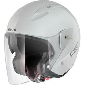 Мотошлем Shark RSJ-ST White L