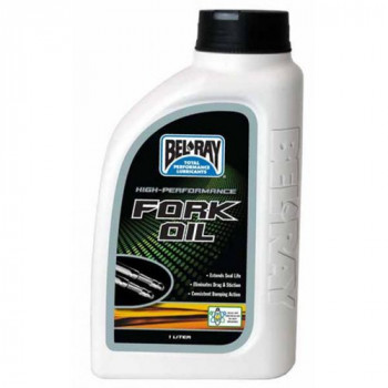 Вилочное масло Bel-Ray High Performance Fork Oil 20W (1L)
