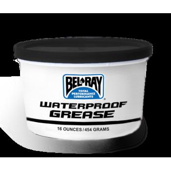 Консистентная смазка BEL-RAY Waterproof Grease (0,454L)