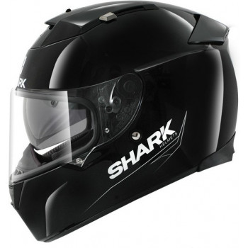 Мотошлем SHARK SPEED-R MXV BLANK Black XL