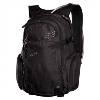 Моторюкзак FOX PORTAGE HYDRATION BAG Black