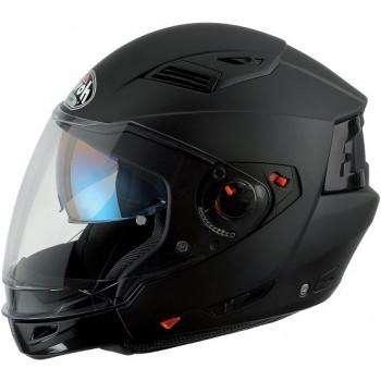 Мотошлем AIROH EXECUTIVE Black Matt M