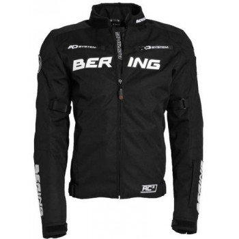 Мотокуртка Bering ONYX Black XL