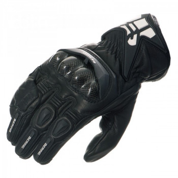 Мотоперчатки BERING ZAIUS Black T8