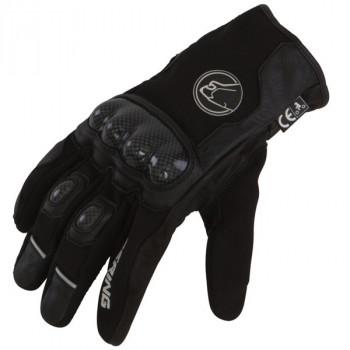 Мотоперчатки BERING MATCH Black T8