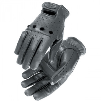 Мотоперчатки River Road Sturgis Black XL