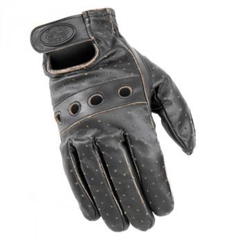 Мотоперчатки River Road Outlaw Black 2XL