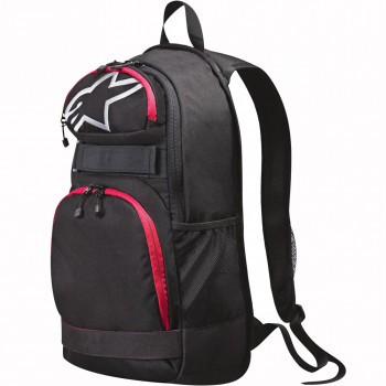Рюкзак Alpinestars OPTIMUS PACK Black-Red