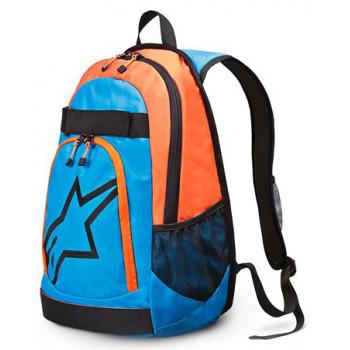 Рюкзак Alpinestars DEFENDER PACK Blue-Orange