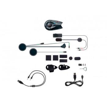 фото 4 Мотогарнитуры и переговорные устройства Мотогарнитура INTERPHONE F5MC
