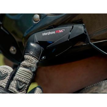 фото 5 Мотогарнитуры и переговорные устройства Мотогарнитура INTERPHONE F5MC
