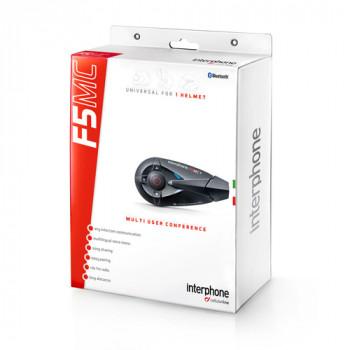 Мотогарнитура INTERPHONE F5MC