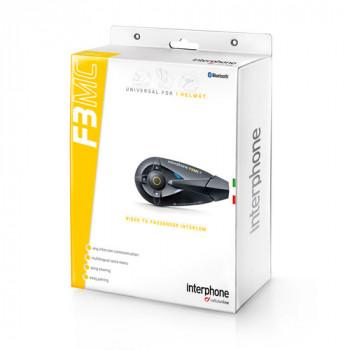 Мотогарнитура INTERPHONE F3MC