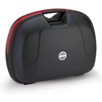 фото 1 Мотокофры, мотосумки  Кофр центральный боковой GIVI Monokey E360 Black 41L