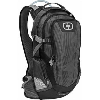 Рюкзак с гидратором OGIO DAKAR 100 Black
