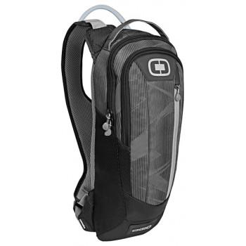 Рюкзак с гидратором OGIO ATLAS 100 Black
