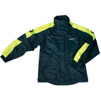 Дождевая куртка Bering Maniwata Black-Fluorescent L