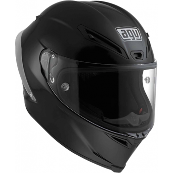 Мотошлем AGV CORSA Black-Matt XL