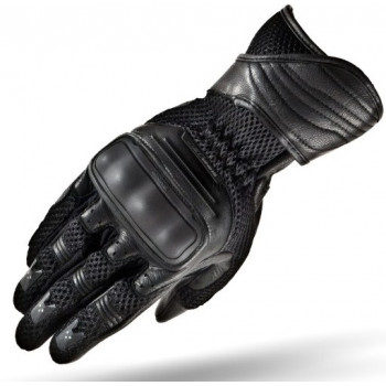 Мотоперчатки Shima Jet Men Black S