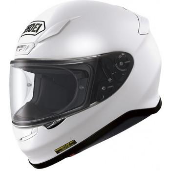 Мотошлем Shoei NXR White M