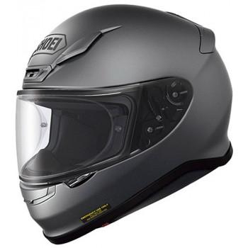 Мотошлем Shoei NXR Dark-Grey Matt L