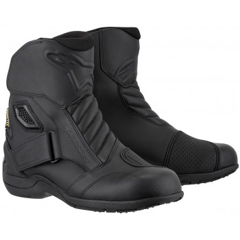 Мотоботы Alpinestars New Land GTX Black 42