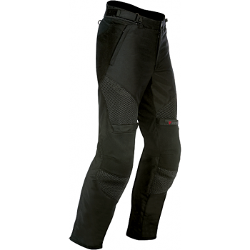 Мотобрюки Dainese Drake Air Black 44
