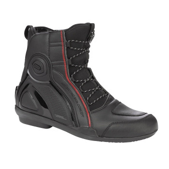 Мотоботы Dainese SSC Alpha C2B D-WP Black 43