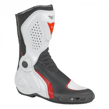 Мотоботы Dainese TR-Course Out Air Black-White-Red 45