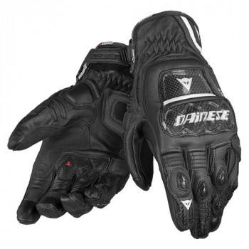Мотоперчатки Dainese Druids S-ST Black 2XL