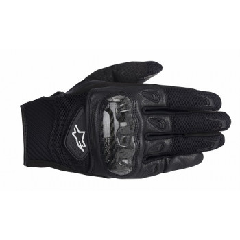 Мотоперчатки Alpinestars SMX-2 Air Carbon Black L