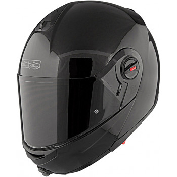 Мотошлем Speed & Strength SS1700 Black M