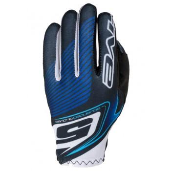 Мотоперчатки FIVE MX Practice Blue S