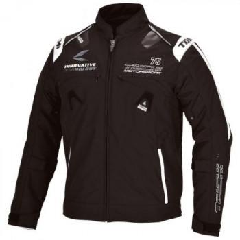 Мотокуртка RS TAICHI Racer Black S