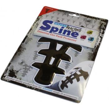 Наклейка на бак Oxford Arachnid Spine