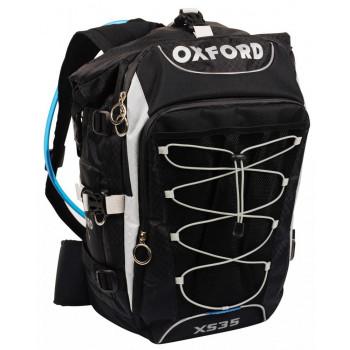 Рюкзак Oxford XS35 Black