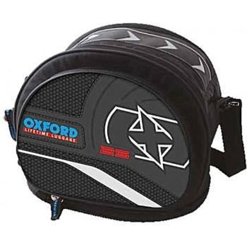 Сумка для шлема Oxford X25 Black (2014)