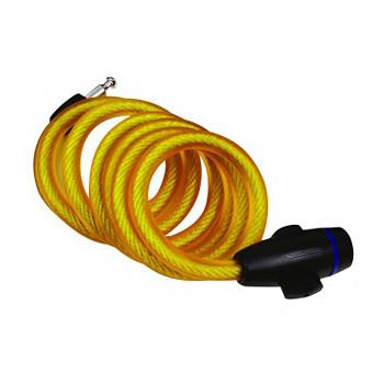 Мотозамок Oxford Tough & Reliable 1.8m Yellow