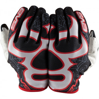 Мотоперчатки EVS Luchador Black XL