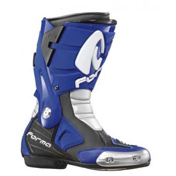 Мотоботы Forma F1 Blue 44