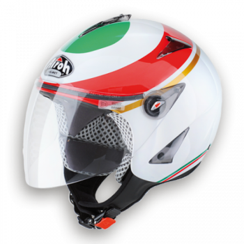 Мотошлем Airoh JT Italy S