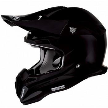 Мотошлем Airoh Terminator Color Black Gloss M