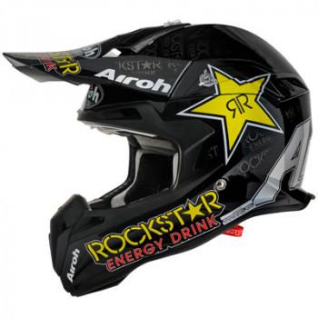 Мотошлем Airoh Terminator Rockstar M